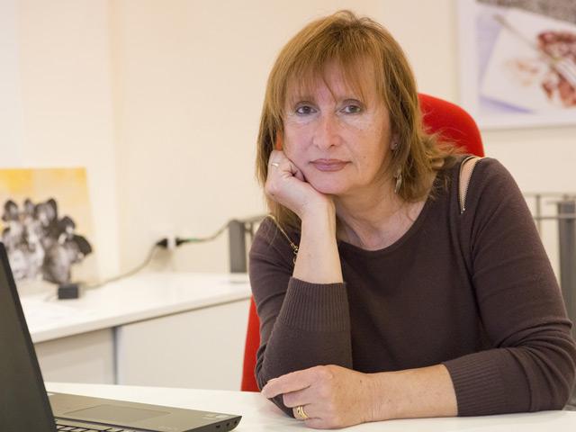 Paola Maggi Psicologa Psicoterapeuta Pavia