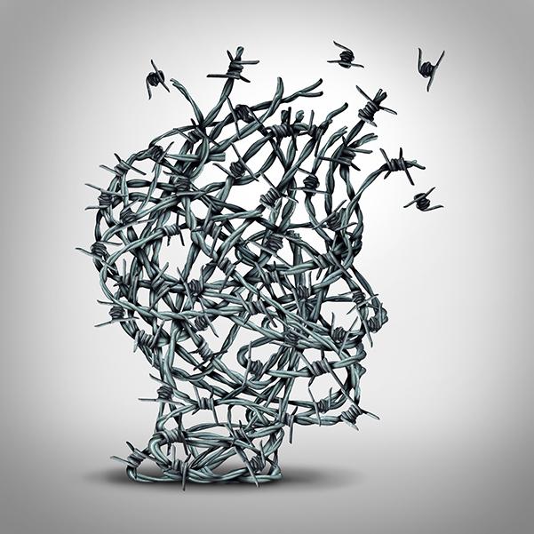 Schema Therapy - Dr.ssa Paola Maggi